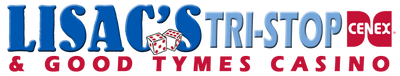 Lisac's Tri-Stop & Good Times Casino | Serving The Butte, Montana Area